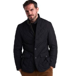 NWT BARBOUR Quilted Lutz Jacket